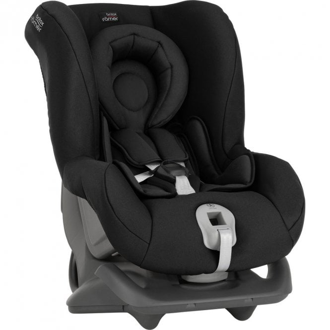 First Class Plus Car Seat - Cosmos Black