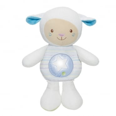 First Dreams Lullaby Sheep
