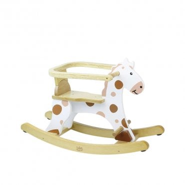 First Rocking Horse