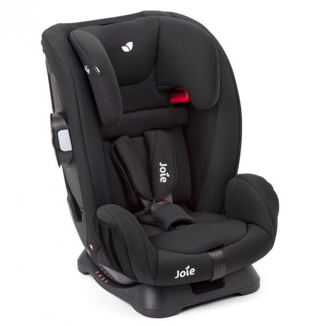Fortifi Group 123 Car Seat - Coal