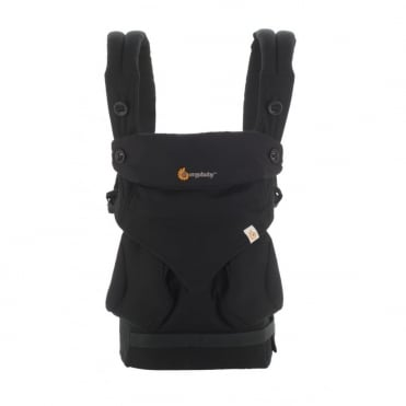 Four Position 360 Baby Carrier