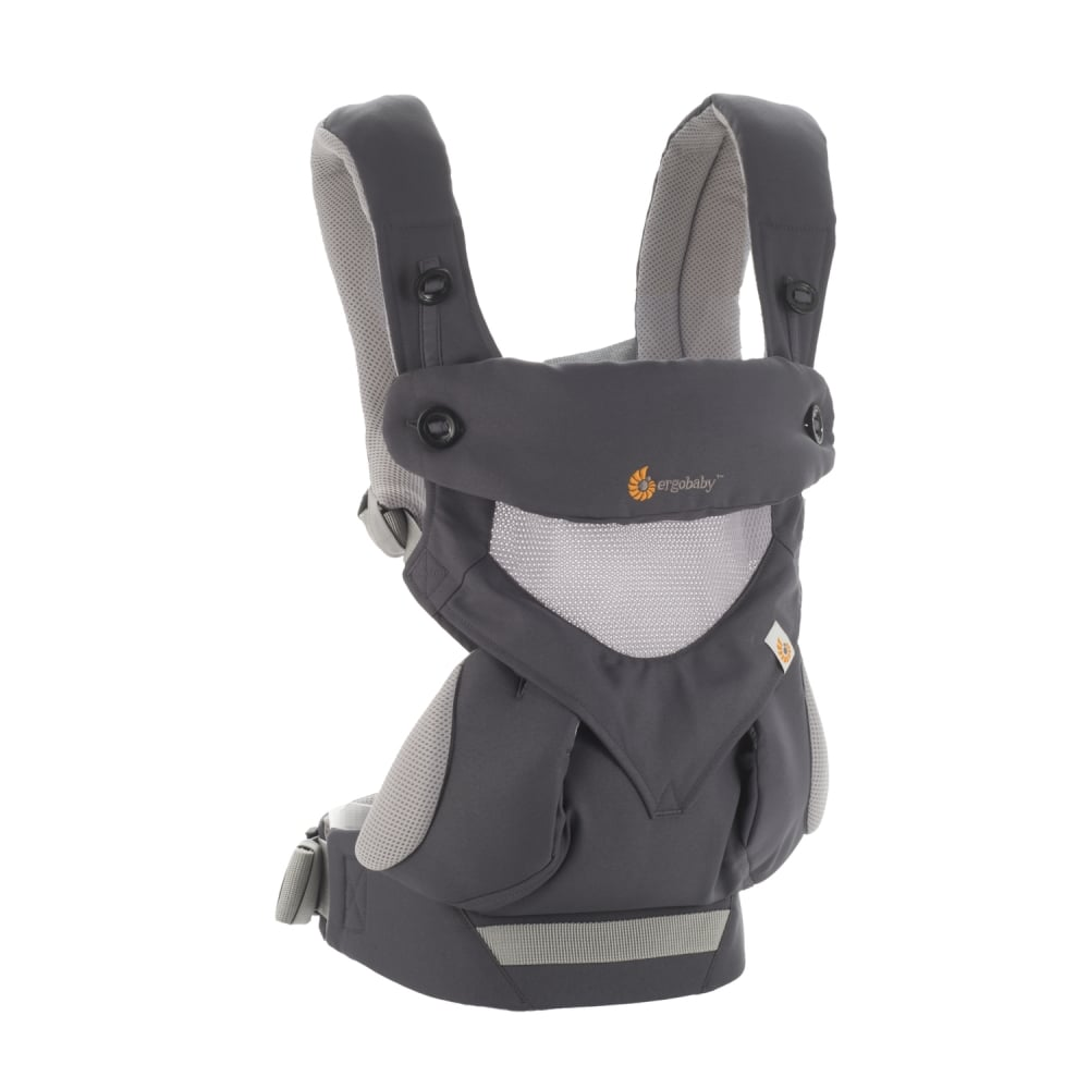 5ca1c166f2f Ergobaby Four Position 360 Performance Baby Carrier