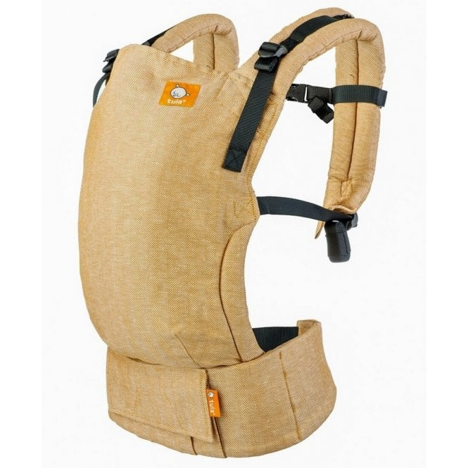 Free to Grow Baby Carrier - Linen Collection - Mesa