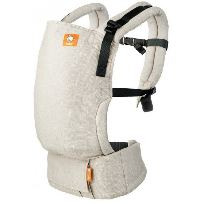Free to Grow Baby Carrier - Linen Collection - Sand