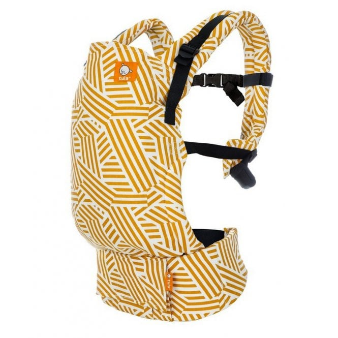 Free to Grow Baby Carrier - Sunset Stripes