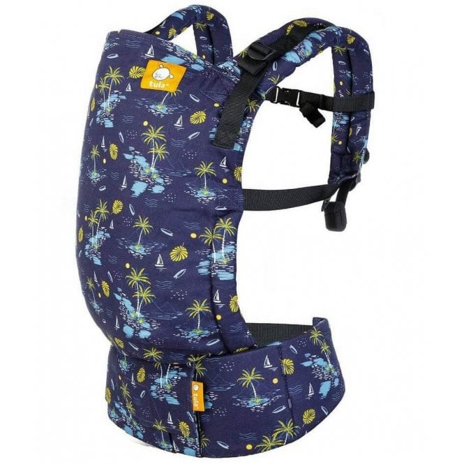 Free To Grow Baby Carrier - Vacation