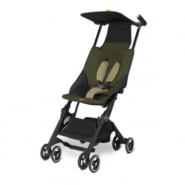 Pockit Pushchair