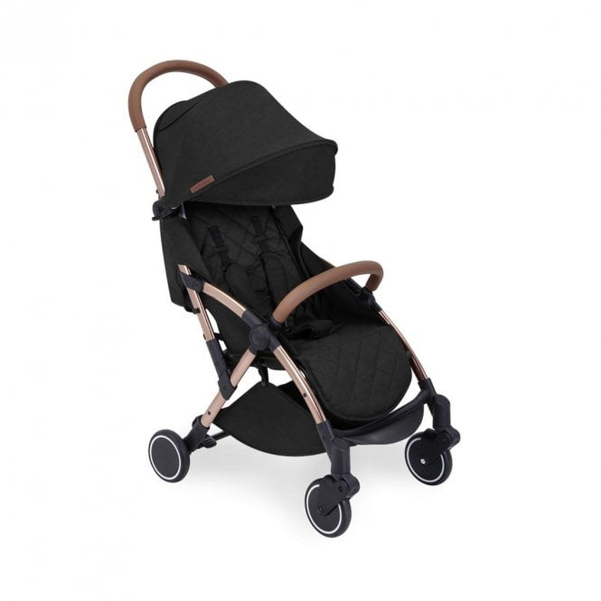 Globe Prime Pushchair - Black