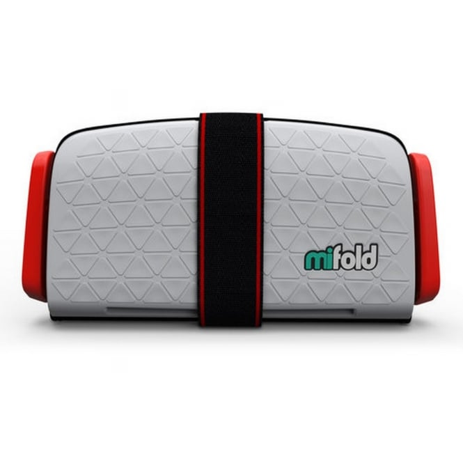 Grab and Go Booster Seat