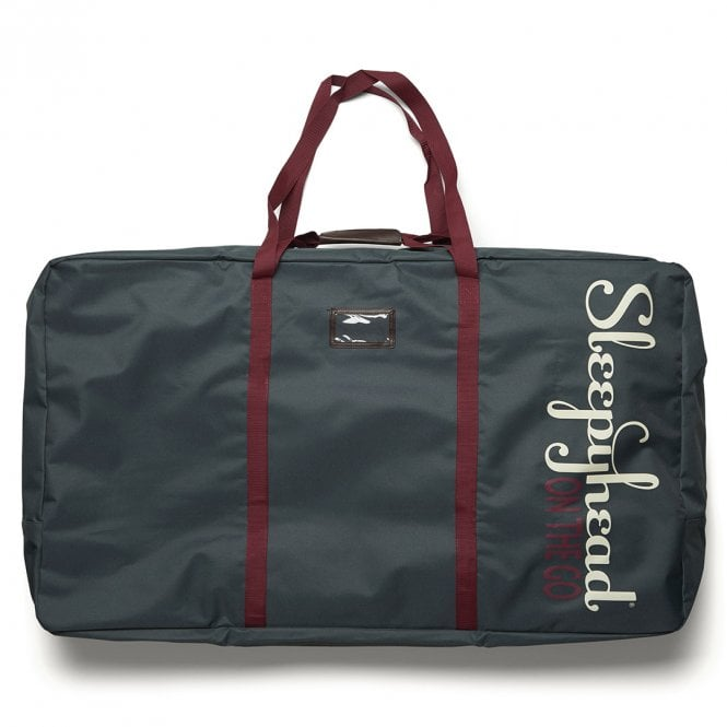 Grand Transport Bag - Midnight Teal