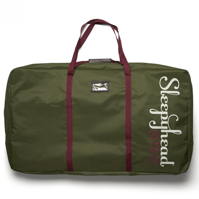 Grand Transport Bag - Moss Green