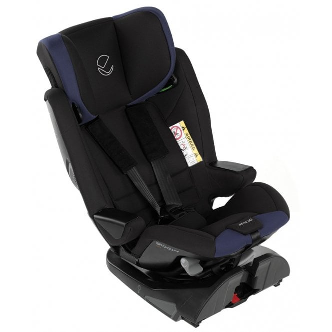Groowy i-Size Car Seat - Sailor II