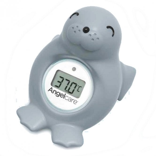 Happy Seal Baby Bath And Room Thermometer
