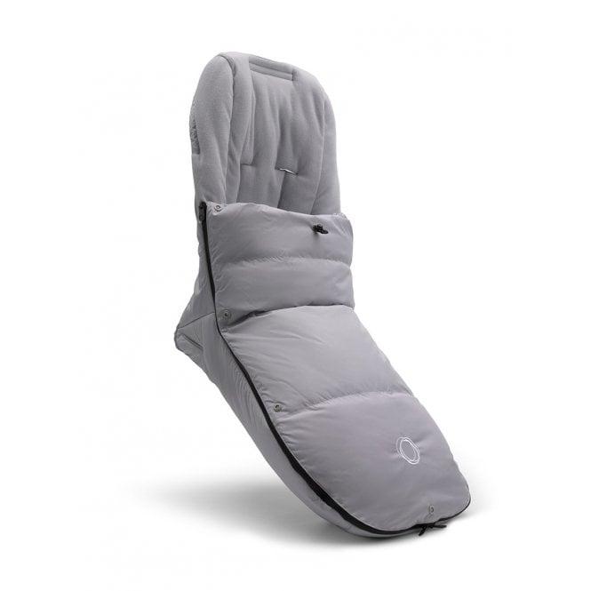 High Performance Footmuff - Misty Grey