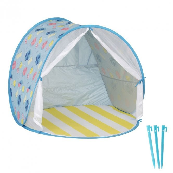 High Protection Anti UV Tent UPF 50+