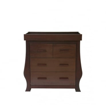 Hollie 4 Drawer Dresser