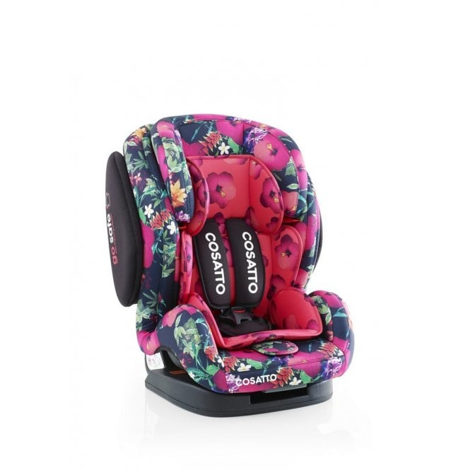 Hug 123 (5 Point Plus) Car Seat