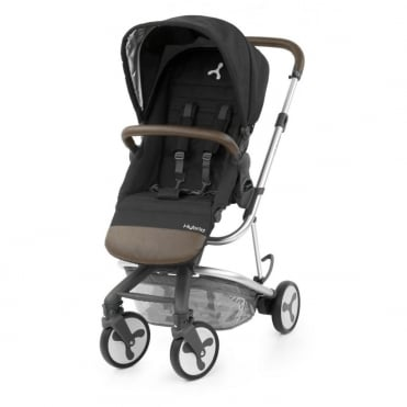 Hybrid City Pushchair