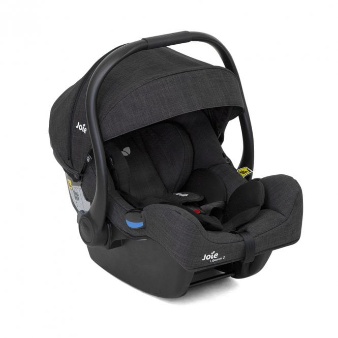i-Gemm 2 i-Size 0+ Car Seat - Pavement