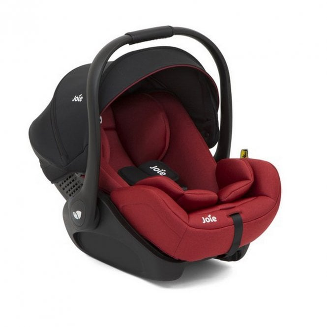 i-Level Car Seat & Base (Discontinued 03 July 2020)