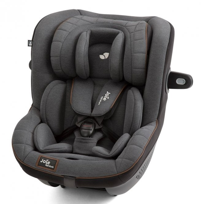 i-Quest Signature Car Seat - Noir
