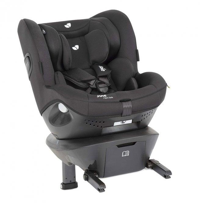 i-Spin Safe i-Size Car Seat - Coal
