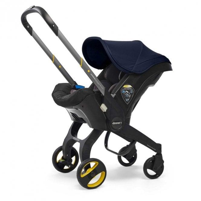Infant Car Seat Stroller - Royal Blue