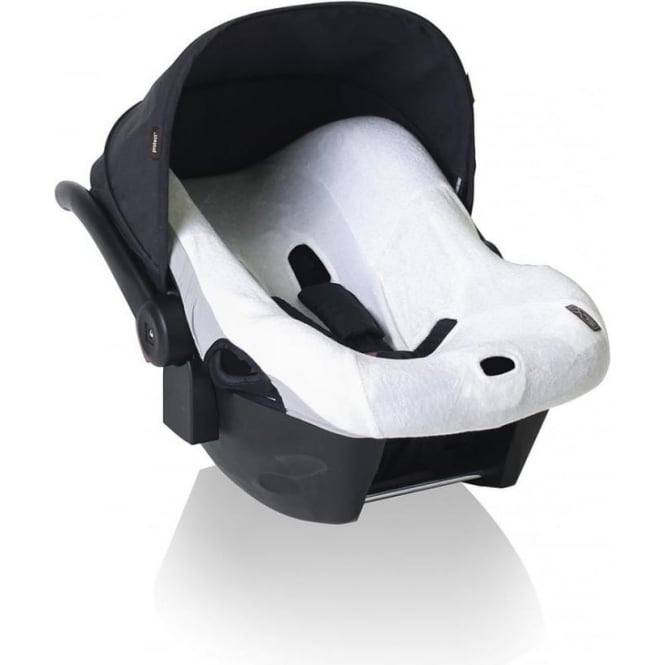 Infant Car Seat Summer Cover