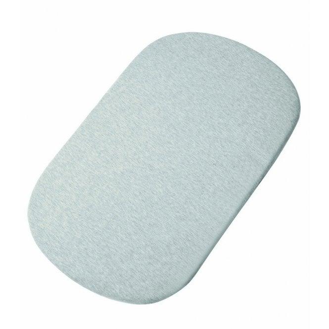 Iora Bedsheet - 2 Pack - White / Grey