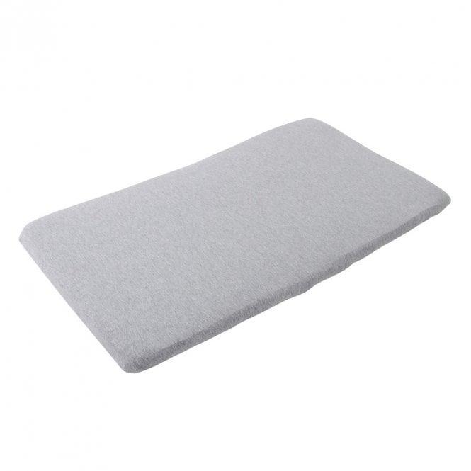 Iris Bedsheet - 2 Pack - White / Grey