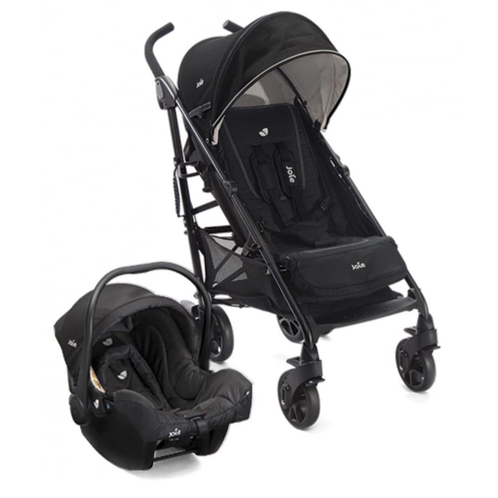 buy joie brisk travel system buggybaby pushchair travel systems. Black Bedroom Furniture Sets. Home Design Ideas