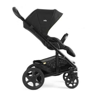 Joie Chrome Plus Pushchair