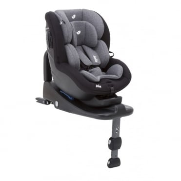i-Anchor Advance Car Seat
