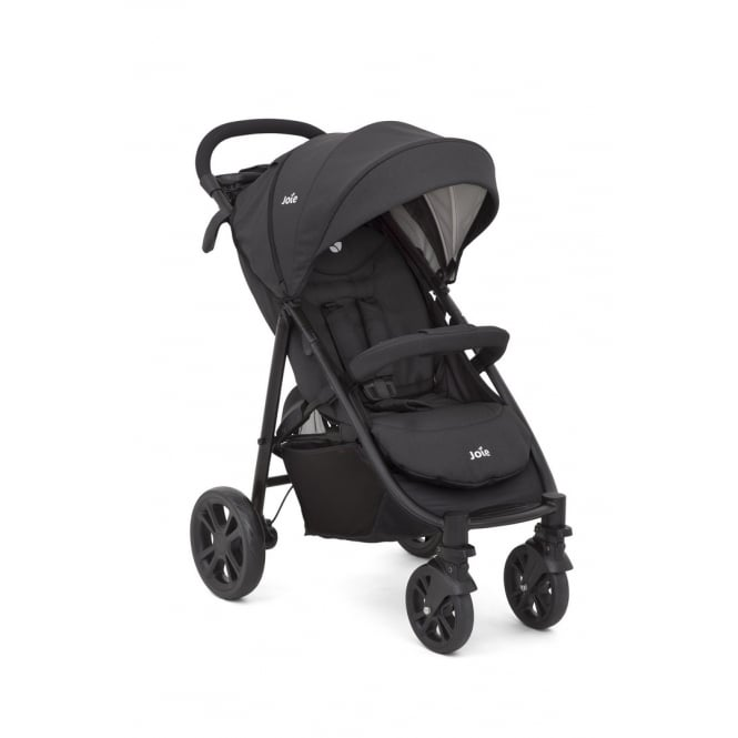 Joie Litetrax 4 Wheel Pushchair