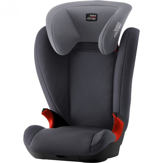 Kid II Car Seat - Black Series