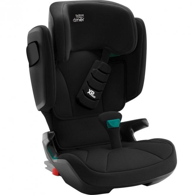 Kidfix i-Size Car Seat - Cosmos Black