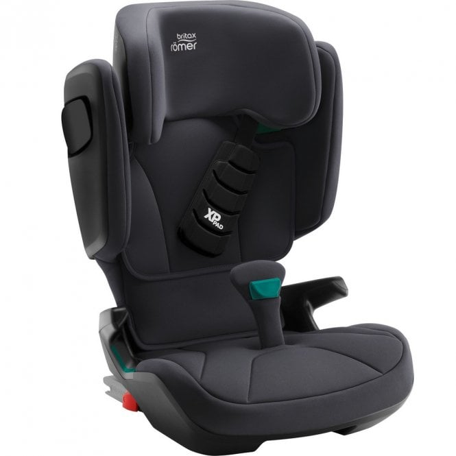 Kidfix i-Size Car Seat - Storm Grey