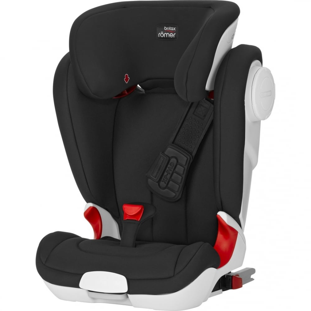 britax kidfix ii xp sict car seat toddler car seat. Black Bedroom Furniture Sets. Home Design Ideas