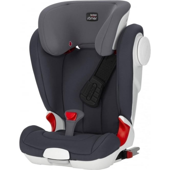 Kidfix II XP SICT Car Seat