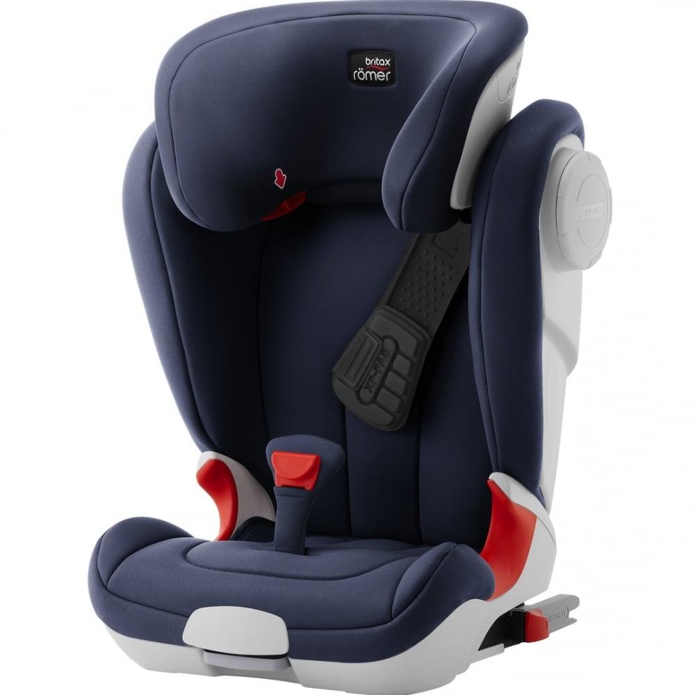 buy britax kidfix ii xp sict car seat buggybaby. Black Bedroom Furniture Sets. Home Design Ideas
