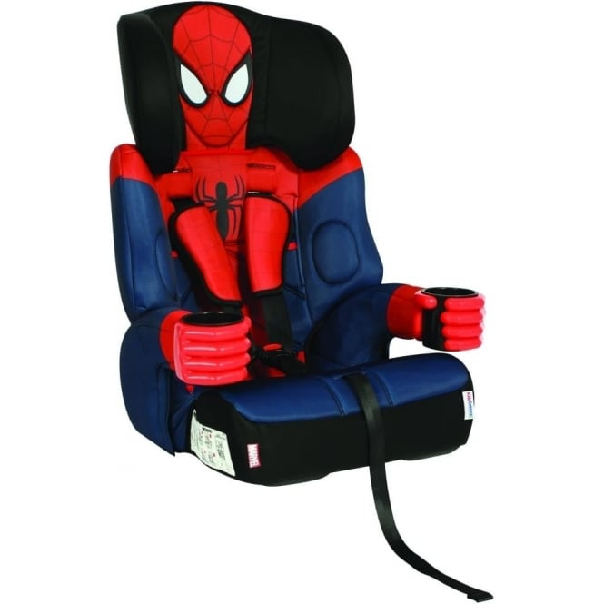 Kids Embrace Friendship Combination Booster Car Seat
