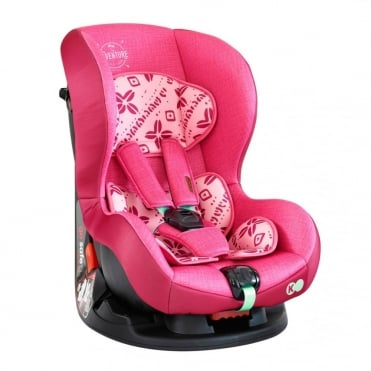 Kickstart Group 1 Car Seat