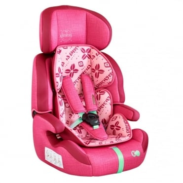 Motohero Group 123 Car Seat