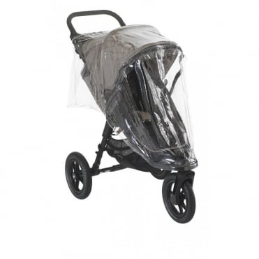 Baby Jogger City Elite & Summit X3 Raincover