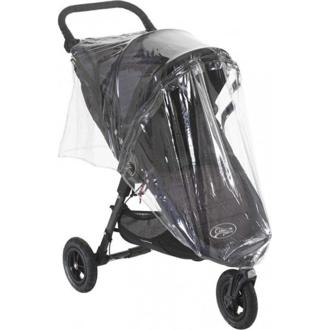 Kooltrade Baby Jogger City Mini GT Single Raincover