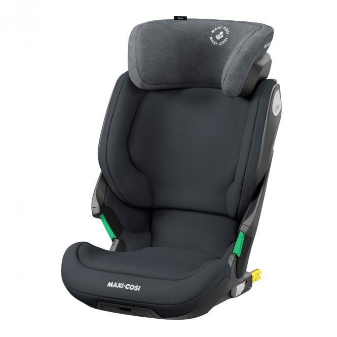 Kore i-Size Car Seat - Authentic Graphite