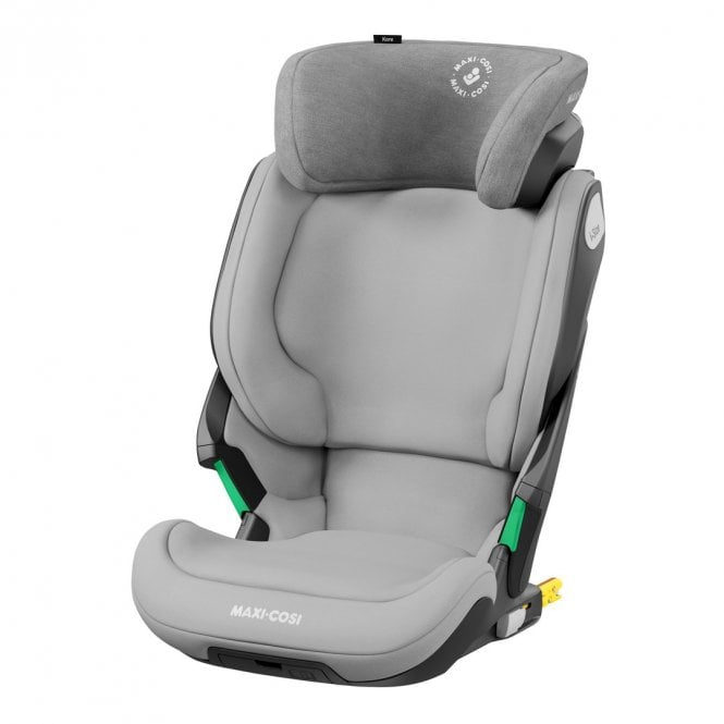 Kore i-Size Car Seat - Authentic Grey