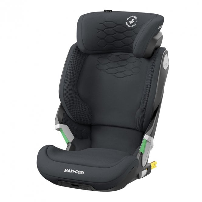 Kore Pro i-Size Car Seat - Authentic Graphite