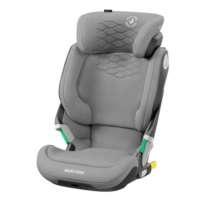 Kore Pro i-Size Car Seat - Authentic Grey