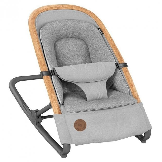 Kori Bouncer - Essential Grey